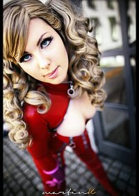 Cosplay-Cover: Panther/ Ann Takamaki [Persona 5]
