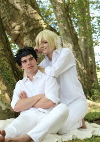 Cosplay-Cover: Kurogane [Lease of Life]