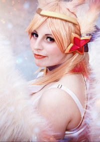 Cosplay-Cover: Ahri || Starguardian