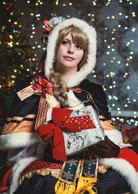 Cosplay-Cover: Kotori Minami || Christmas ~ Idolized