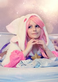 Cosplay-Cover: Lux || Pajama Guardian