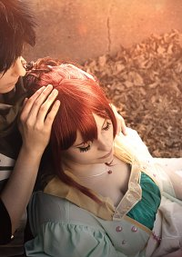 Cosplay-Cover: Shirayuki 白雪|| Cover