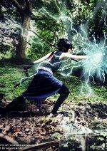 Cosplay-Cover: Sasuke Uchiha [Bloody Version]