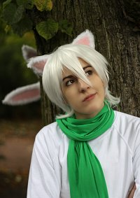 Cosplay-Cover: Nabi [There She Is!!]