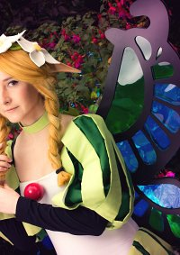 Cosplay-Cover: Mercedes