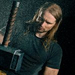 Cosplay: Thor Odinson