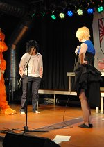 Cosplay-Cover: Beyond Birthday ( Death Note )