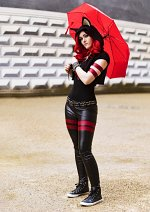 Cosplay-Cover: Litten [Punk Kitten]