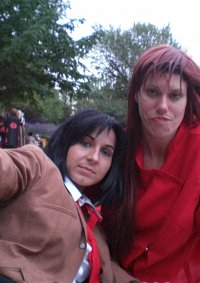 Cosplay-Cover: Gordi Musso