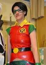 Cosplay-Cover: [Shota] Robin