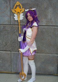 Cosplay-Cover: Janna [Star Guardian]