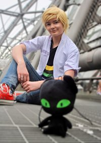 Cosplay-Cover: Adrien Agreste
