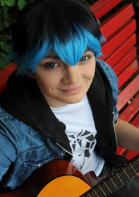 Cosplay-Cover: Luka Couffaine