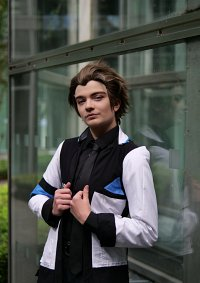 Cosplay-Cover: Nines [RK900]