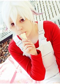 Cosplay-Cover: Nai [Red&White]