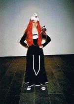 Cosplay-Cover: Lilia van Weyl (eigener Char) 2007