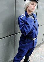 Cosplay-Cover: Gilbert Beilschmidt - プロシア [Uniform]