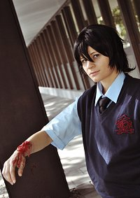 Cosplay-Cover: Youji Sakiyama [Sweet Pool]