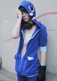 Cosplay-Cover: Taito [Matryoshka Vers.]