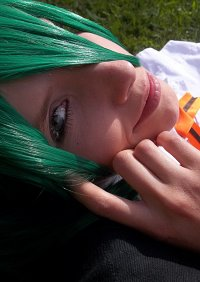 Cosplay-Cover: Zessica Wong [Aquarion Evol]