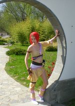Cosplay-Cover: Nariko [Heavenly Sword]