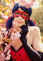 Cosplay-Cover: Ladybug [Artwork Version]