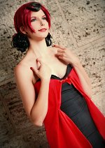 Cosplay-Cover: Tikki [Gijinka]