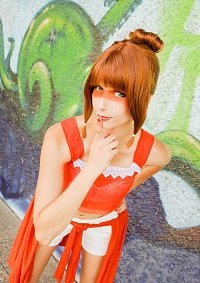 Cosplay-Cover: Volpina [Dancer]