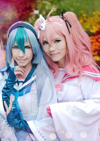 Cosplay-Cover: Feelinara [Gijinka]