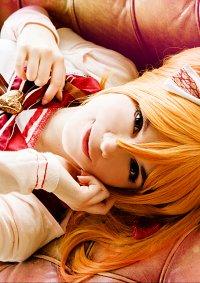 Cosplay-Cover: Honoka ~*Valentine idolized*~