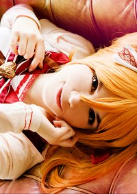 Cosplay-Cover: Honoka ~*Valentine idolized*~
