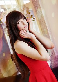 Cosplay-Cover: MC [Saeyoung Route Valentine DLC]