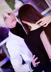 Cosplay-Cover: MC [Zen Route Normal Ending]
