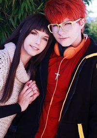 Cosplay-Cover: 707 / Luciel Choi / Saeyoung Choi