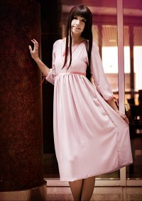 Cosplay-Cover: MC [Saeyoung Secret Ending Fiancee Dress]