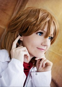 Cosplay-Cover: Sherry