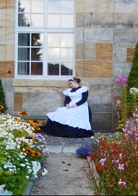 Cosplay-Cover: Victorian Maid