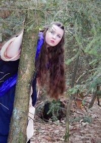 Cosplay-Cover: Katerina Petrova