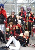 Cosplay-Cover: Sice [Type 0]