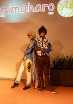 Cosplay-Cover: Mikleo
