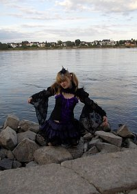 Cosplay-Cover: Punk - Gothic