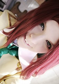 Cosplay-Cover: Kallen Kōzuki  [ Ashford Uniform]