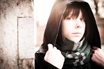Cosplay-Cover: Pansy Parkinson 「3. Jahr」