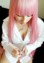 Cosplay-Cover: Megurine Luka [SPICE!]
