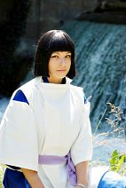 Cosplay-Cover: Haku