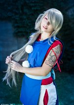 Cosplay-Cover: Imanotsurugi