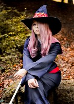 Cosplay-Cover: Sucy