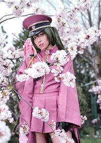 Cosplay-Cover: Miku Hatsune [Senbonzakura]