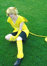 Cosplay-Cover: Timcampy ♛ [HumanBoy]