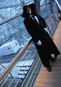 """Cosplay-Cover: Kuroudou """"Dr. Jackal"""" Akabane"""